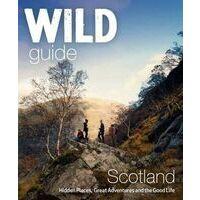 Wild Things Wild Guide Scotland