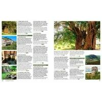 Wild Things Wild Guide Wales & Marches