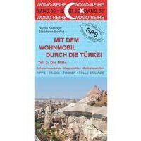 WoMo Verlag Campergids Mit Dem Wohnmobil Durch Die Turkei Mitt