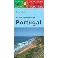 WoMo Verlag Campergids Mit Dem Wohnmobil Nach Portugal