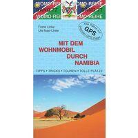 WoMo Verlag Campergids Mit Dem Wohnmobil Nach Namibia