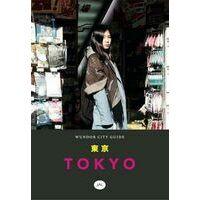 Wundor City Guide Tokyo