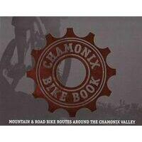 Cordee Chamonix Bike Book