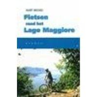 Pirola Fietsen Langs Het Lago Maggiore