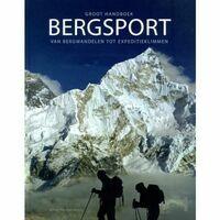 Deltas Wandelgidsen Groot Handboek Bergsport