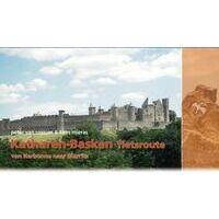 Pirola Katharen - Basken Fietsroute