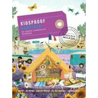 Momedia Kidsproof Kamperen