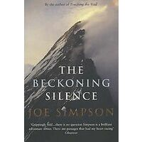 Joe Simpson The Beckoning Silence (Expeditieklimmen)