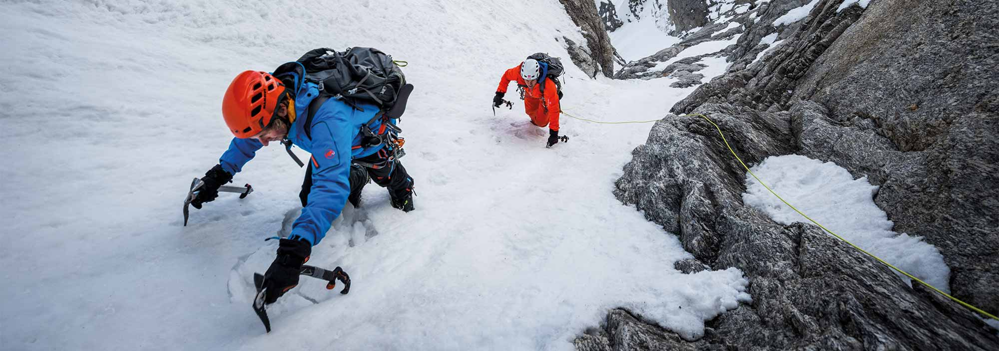 mammut extreme collectie